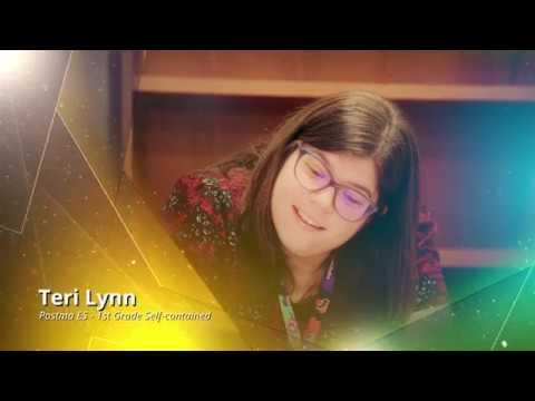 Postma Elementary School - Teri Lynn