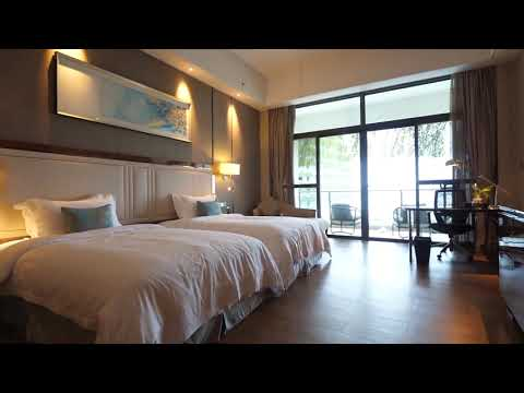 Forest City Phoenix International Marina Hotel Package In Johor With Add On Johor Admission Ticket Travelog