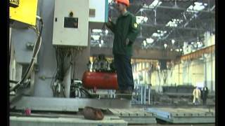 Город мастеров. Завод металлоконструкций(, 2014-12-10T06:13:08.000Z)