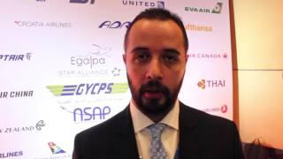 مصر العربية | أمين عام نقابة الطيارين المصرية: استضافة مؤتمر تحالف ستار له أهمية كبرى
