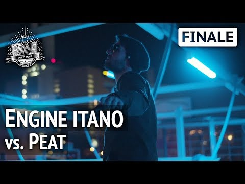VBT Finale: Engine Itano Vs. Peat (feat. Weekend) HR (Beat By 7apes)