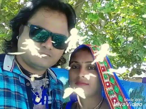 (Jagdish thakor) in dikari ne tena papa in yaad ma git gayu