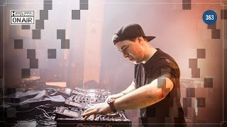 Hardwell On Air 363