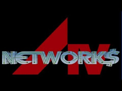 aiv networks gameplay (PC Game, 1997)