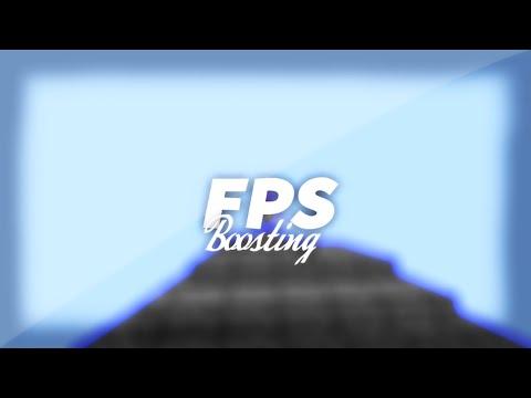 ResourcePacks PvP|HG '' Fps Boosting ''