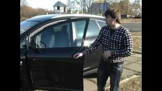 SEAT ALTEA XL СЕАТ АЛЬТЕА XL Тест - драйв К - Авто