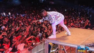 FULL VIDEO: Alichokifanya Aslay Kwenye Jukwaa la Tigo Fiesta 2019 Mtwara