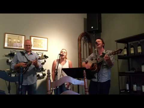 When I Call Your Name- Mark Miller & Courtney Cumberland