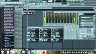 TUTO FL studio  : Comment faire son Voice Tag (Production)