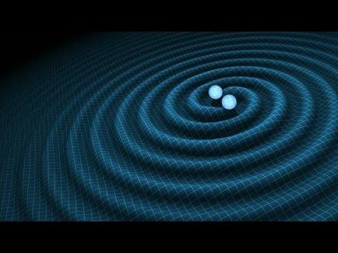 Gravitational waves: Astounding find validates Einstein