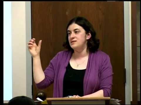 2011 Richard Lugar Scholar Lecture: The Anti-Comics Crusades