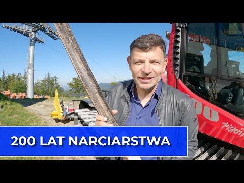 """Zaproszenie na wystawę """"200 lat historii narciarstwa) (Vlog128)"""