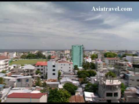 Malé City, Maldives by Asiatravel.com