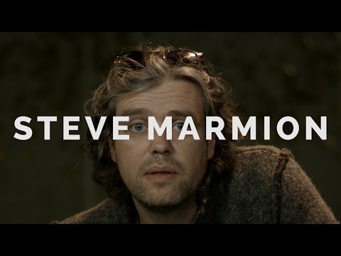 Steve Marmion | Artistic Director of Soho Theatre
