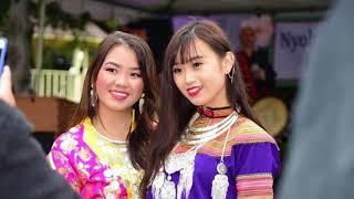 Bay Area  Hmong New Year Nov 2017
