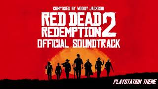 Red Dead Redemption 2 Official SoundTrack |PS4 Version