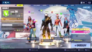 Handeln wie Noob Skins In Fortnite Battle Royale mit Chuck