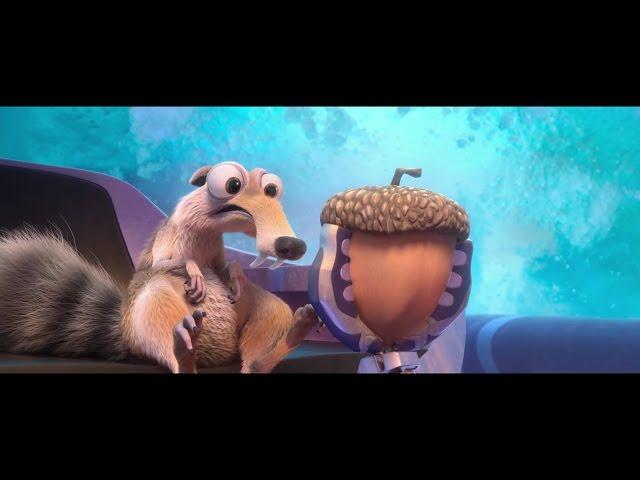 스크랫의 우주 대참사 - 단편영화 (한글자막)