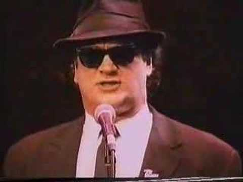 The Return of The Blues Brothers: Hard To Handle - 1995