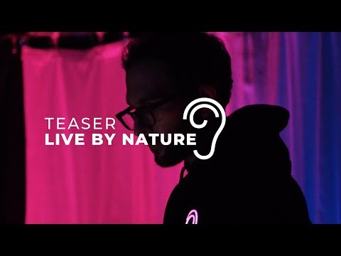 Live by Nature (2 Hours Mix) - Teaser