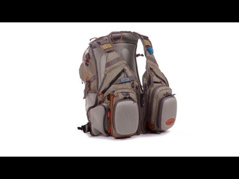 Fishpond Wildhorse Fly Fishing Vest Tech Pack