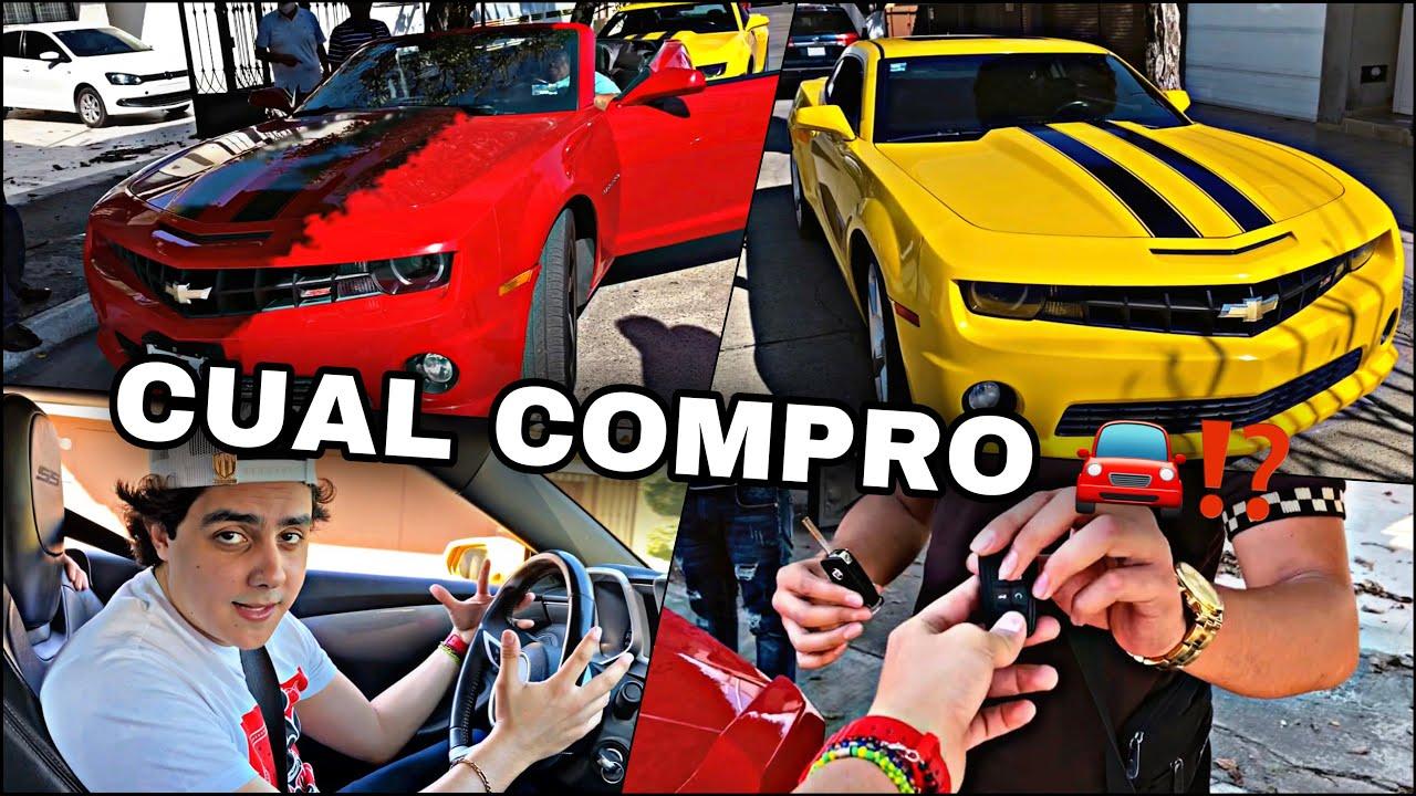 BUSCANDO EL AUTO QUE LE VOY A REGALAR ALGUNO DE USTEDES | MARKITOS TOYS