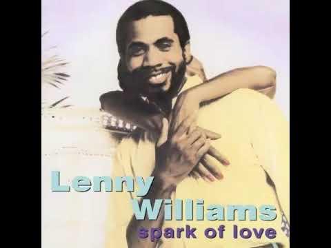 Lenny Williams - 'Cause I Love You