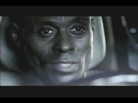 2008 Cadillac CTS Holiday Commercial with Lance Reddick