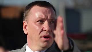 Украденный водоканал или рейдерский захват от Сорокина Олега Владимировича