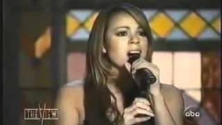 Mariah Carey- I Still Believe (Live) 1998