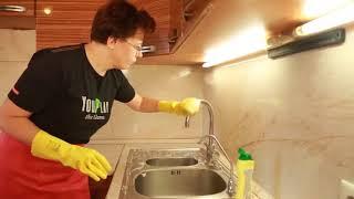 видео Стоимость уборки квартир