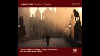 Prague Philharmonia- Dvorak Violinkonzert a-Moll op. 53 Finale Allegro giocoso