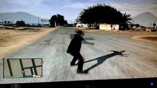 How to get into the prison in gta v (offline