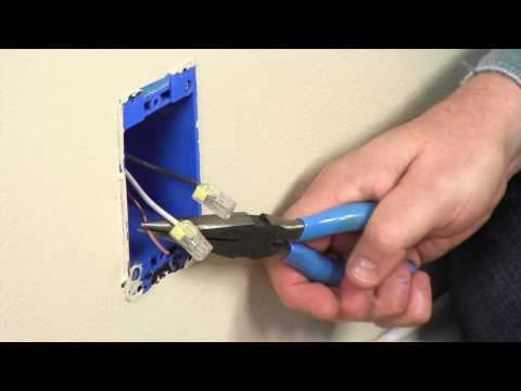 Dealing With Electrical Wires That Are Too Short