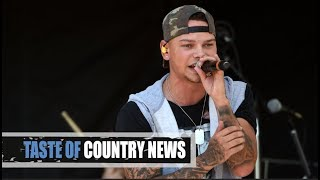 "The Real Story Behind Kane Brown's ""Heaven"" Mp3"