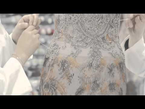 WTC Making of a wedding dress