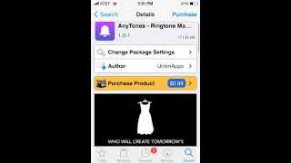 AnyTones-iOS7-Make Your Own CUSTOMIZED Ringtone