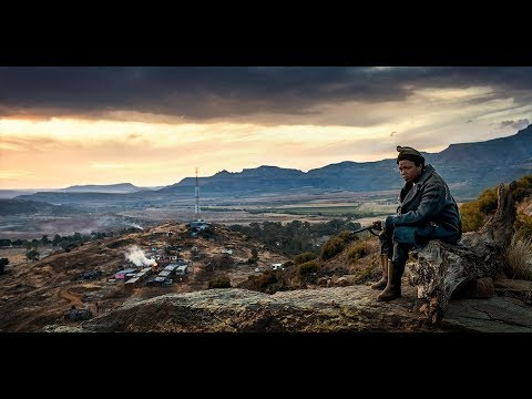 """Michael Matthews and Alex Drummond - """"Five Fingers for Marseilles"""" on Face 2 Face  (Episode 328)"""