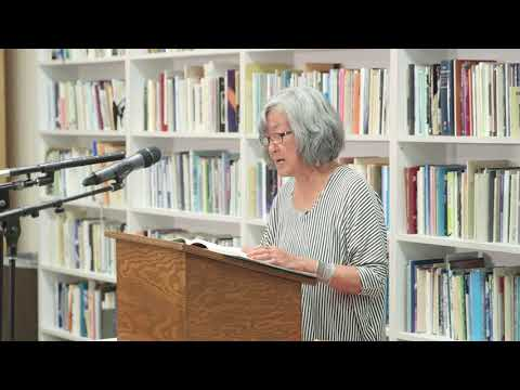 Nellie Wong — The Poetry Center