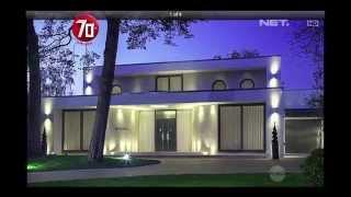 Batal bertunangan, Zayn Malik menjual rumah bersama Perrie Edwards
