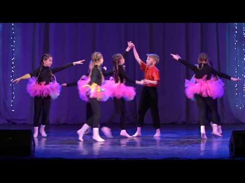 Лови момент. Конкурс хореографов. Азов, ГДК (28.02.2019)