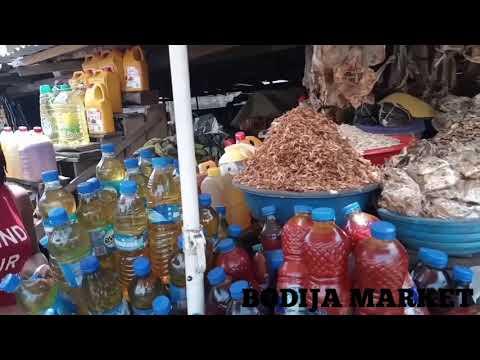 IBADAN, OYO STATE NIGERIA (BODIJA MARKET)
