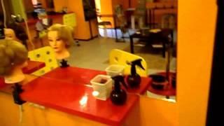 Школа Студии Красоты г. Чехов. Обучение парикмахеров