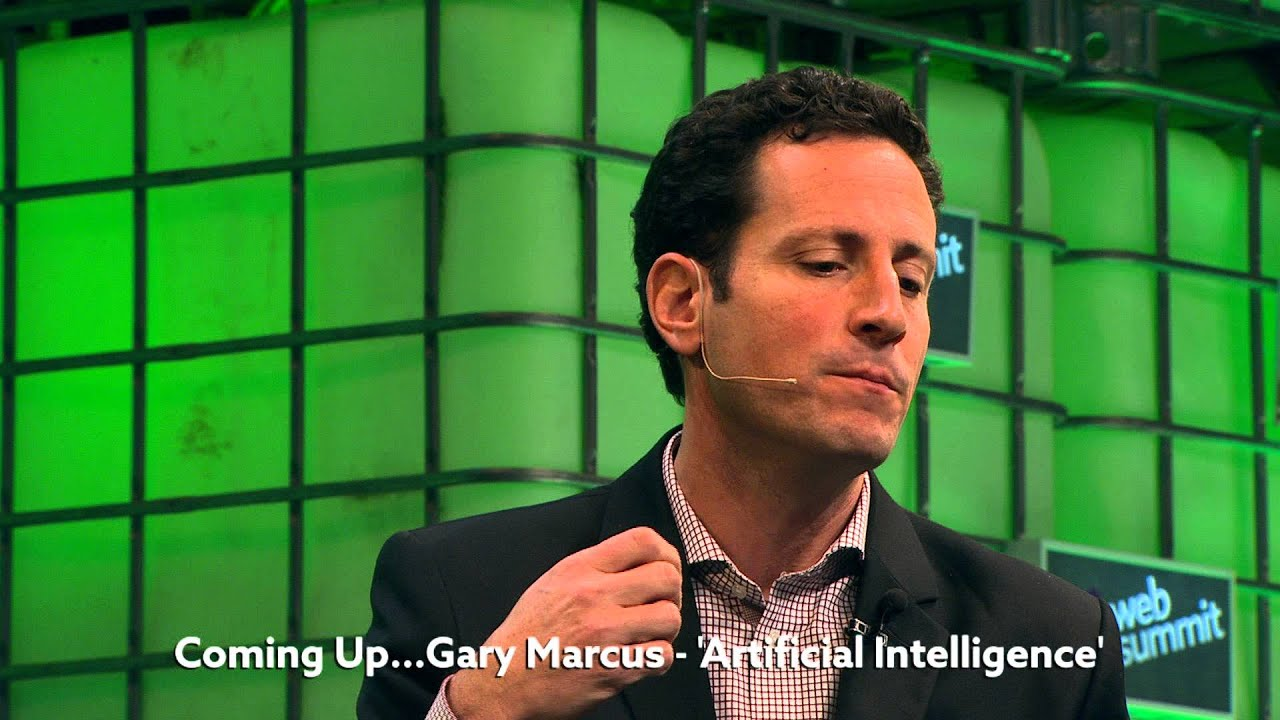 Web Summit 2014 Day One - Mike McCue and Jimmy Maymann