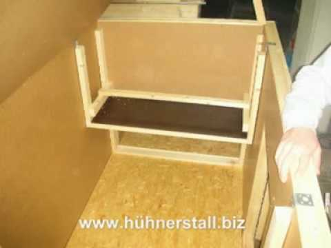 h hnerstall youtube. Black Bedroom Furniture Sets. Home Design Ideas