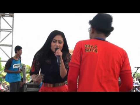 MONATA LIVE PEMALANG 2017 - DAWAI ASMARA [ ANJAR FEAT BANG TOYO ] GRAZ&GOTS PML JAWA TENGAH