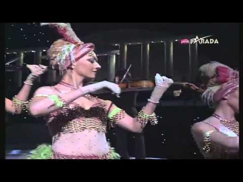 Mile Kitic - Zemljotres - Grand Show - (Tv Pink 2004)