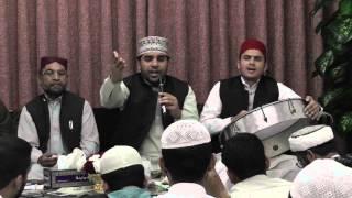 Zaheer Ahmed Qadri Bilali in UAE 2014
