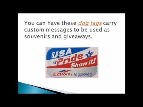 Unique Ideas For Military Style Dog Tags