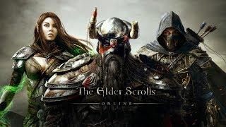 The Elder Scrolls Online ➤ ПРОДОЛЖАЕМ КАЧ - ВКУШАЮ КРАСОТУ ИГРЫ